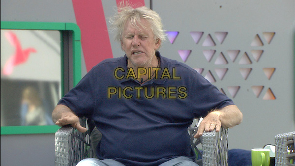 Gary Busey<br /> in Celebrity Big Brother - Summer 2014 (Day 14)<br /> *Editorial Use Only*<br /> CAP/NFS<br /> Image supplied by Capital Pictures