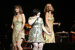 """AMC - Bobbie Eakes & OLTL Kathy Brier & Kassie DePaiva - The Divas of Daytime TV (three great soap stars, two great ABC soaps and one great show) - """"A Great Night of Music and Comedy"""" on November 7, 2008 at the Mishler Theatre, Altoona, PA with meet and greet, autographs and photo ops. Portion of proceeds to benefit Altoona Mirror Season of Sharing. Mid-Life Productions Inc in association with Creative Entertainment presents this great show. (Photo by Sue Coflin/Max Photos)"""
