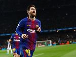 FC Barcelona 2 v 0 Espanyol - Cuartos Copa del Rey 2018 - 25 January 2018