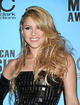 2009 American Music Awards-Press Room 11-22-09