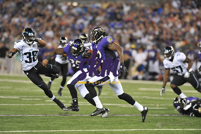The Ravens host their second and final home preseason game as the Jacksonville Jaguars minus Maurice Jones Drew come into town looking to continue their preseason winning streak. However the Ravens defeated Jacksonville 48-17 improving to 2-1 on the preseason.The Ravens host their second and final home preseason game as the Jacksonville Jaguars minus Maurice Jones Drew come into town looking to continue their preseason winning streak. However the Ravens defeated Jacksonville 48-17 improving to 2-1 on the preseason.