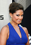 "WESTWOOD, CA. - June 22: Vanessa Minnillo arrives at the 2009 Los Angeles Film Festival - The Los Angeles Premiere of ""Transformers: Revenge of the Fallen"" at Mann's Village Theater on June 22, 2009 in Los Angeles, California."