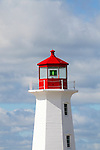 Lighthouses; Peggy's cove and others