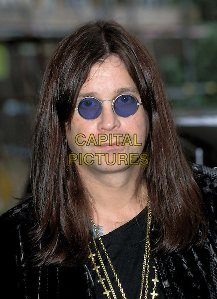 OZZY OSBOURNE.Ref: 6289/2108G.sunglasses, shades.www.capitalpictures.com.sales@capitalpictures.com.© Capital Pictures