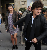 Orlando Bloom & Miranda Kerr split after 6 years together