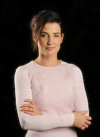 Cobie Smulders for New York Daily News