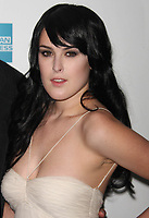Rumer Willis, 2008, Photo By John Barrett/PHOTOlink