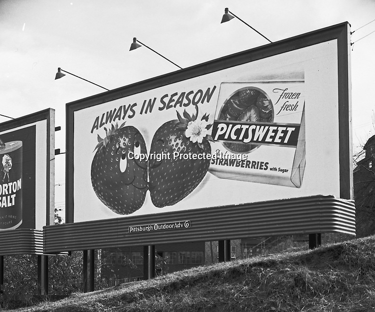 Client: PictSweet Farms<br />