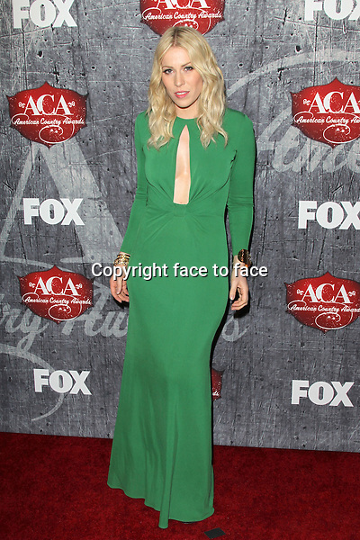 Natasha Bedingfield at the 2012 American Country Awards at the Mandalay Bay Events Center in Las Vegas, Nevada, 10.12.2012...Credit: MediaPunch/face to face..- Germany, Austria, Switzerland, Eastern Europe, Australia, UK, USA, Taiwan, Singapore, China, Malaysia and Thailand rights only -