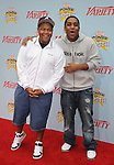 "HOLLYWOOD, CA. - December 05: Chris Massey and Kyle Massey arrive at Variety's 3rd annual ""Power of Youth"" event held at Paramount Studios on December 5, 2009 in Los Angeles, California."