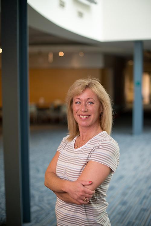 Jane New Executive in Residence TechGROWTH Ohio