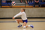 Boswell sweeps Northwest in district 6-5A volleyball in Fort Worth on Tuesday, September 20, 2016.