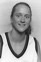 1995: Kate Starbird.