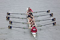 Crew: 161   Newnham College Boat Club   Intermediate<br /> <br /> Women's Eights Head of the River (WEHoRR) 2018<br /> <br /> To purchase this photo, or to see pricing information for Prints and Downloads, click the blue 'Add to Cart' button at the top-right of the page.