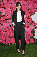Michelle Dockery at the Remembering Audrey Hepburn charity gala celebrating the life of the late actress, Royal Lancaster Hotel, Lancaster Terrace, London, England, UK, on Saturday 06 October 2018.<br /> CAP/CAN<br /> &copy;CAN/Capital Pictures
