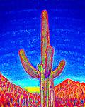 Saguaro #10