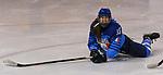 07.01.2020, BLZ Arena, Füssen / Fuessen, GER, IIHF Ice Hockey U18 Women's World Championship DIV I Group A, <br /> Italien (ITA) vs Daenemark (DEN), <br /> im Bild Aurora Abatangelo (ITA, #10)<br /> <br /> Foto © nordphoto / Hafner