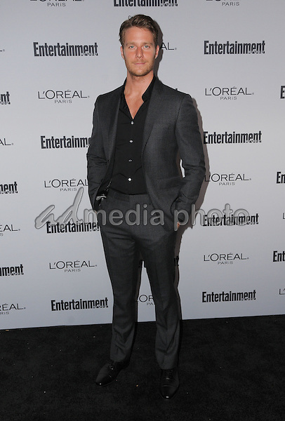 16 September 2016 - West Hollywood, California. Jake Dorman. 2016 Entertainment Weekly Pre-Emmy Party held at Nightingale Plaza. Photo Credit: Birdie Thompson/AdMedia