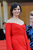 www.acepixs.com<br /> <br /> May 22 2017, Cannes<br /> <br /> Juliette Binoche arriving at the premiere of 'The Killing Of A Sacred Deer' during the 70th annual Cannes Film Festival at Palais des Festivals on May 22, 2017 in Cannes, France.<br /> <br /> By Line: Famous/ACE Pictures<br /> <br /> <br /> ACE Pictures Inc<br /> Tel: 6467670430<br /> Email: info@acepixs.com<br /> www.acepixs.com