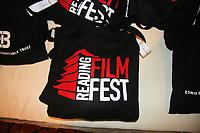 2018 Reading Film Fest