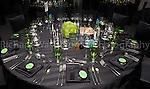 Luton Hoo Estate - Barmitzvah Wedding Set Up  28th April 2013