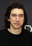 Adam Driver attends the 'Burn This' cast photo call at the New 42nd Street Studios on March 7, 2019 in New York City.