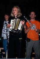 Tschechien, Prag, Musiker