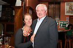 Susan Kennedy and Sean Walsh at the SOSAD BBQ Night in McPhails...(Photo credit should read Jenny Matthews www.newsfile.ie)....This Picture has been sent you under the conditions enclosed by:.Newsfile Ltd..The Studio,.Millmount Abbey,.Drogheda,.Co Meath..Ireland..Tel: +353(0)41-9871240.Fax: +353(0)41-9871260.GSM: +353(0)86-2500958.email: pictures@newsfile.ie.www.newsfile.ie.