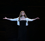 Emily Skinner during the Broadway Opening Night performance Curtain Call for 'The Prince of Broadway' at the Samuel J. Friedman Theatre on August 24, 2017 in New York City.