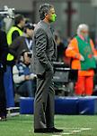 Fussball, Uefa Champions League 2010/2011: AC Mailand - Real Madrid