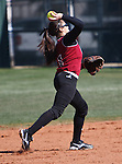 Burleson vs. Keller Central (Mansfield Varsity Softball Tournament)