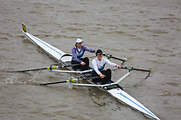 Crew: 426  BRX-DODSWORTH  Broxbourne Rowing Club  W MasC 2x Club<br /> <br /> Pairs Head 2018<br /> <br /> To purchase this photo, or to see pricing information for Prints and Downloads, click the blue 'Add to Cart' button at the top-right of the page.