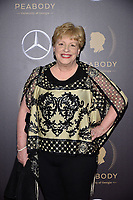 NEW YORK - MAY 18: Karen Hall attends the 78th Annual Peabody Awards at Cipriani Wall Street on May 18, 2019 in New York City. (Photo by Anthony Behar/FX/PictureGroup)