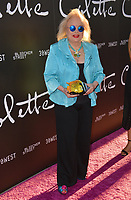 LOS ANGELES, CA. September 14, 2018: Carol Connors at the premiere for &quot;Colette&quot; at The Academy's Samuel Goldwyn Theatre.<br /> Picture: Paul Smith/Featureflash