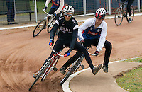 Cycle Speedway - East London v Ipswich - 21st June 2015