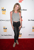 "CULVER CITY , CA June 15  Morgan Weed, At 2017 Los Angeles Film Festival - Premiere Of ""Becks"" at The Arclight Cinemas Culver City, California on June 15, 2017. Credit: Faye Sadou/MediaPunch"