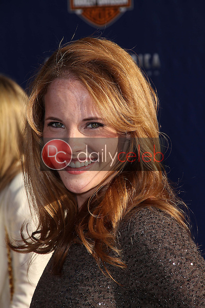 Katie Leclerc<br />