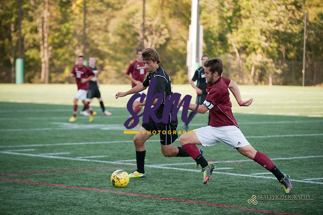 Mens soccer falls to the Bridgewater Eagles 3 - 1 Wednesday at Mustang Stadium in Owings Mills.Mens soccer falls to the Bridgewater Eagles 3 - 1 Wednesday at Mustang Stadium in Owings Mills.