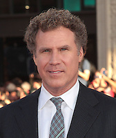 HOLLYWOOD, CA - AUGUST 02: Will Ferrell at the 'The Campaign' film premiere at Grauman's Chinese Theatre on August 2, 2012 in Hollywood, California. &copy;&nbsp;mpi21/MediaPunch Inc. /NortePhoto.com<br />