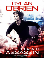 American Assassin (2017) <br /> Promotional art with Dylan O'Brien<br /> *Filmstill - Editorial Use Only*<br /> CAP/KFS<br /> Image supplied by Capital Pictures