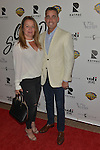 CORAL GABLES, FL - FEBRUARY 28: Ethel Fresen and Erik Fresen attend the Miami Premiere of RatPac Documentary Films One Day Since Yesterday: Peter Bogdanovich and the Lost American Film' followed by Q&A at Miracle Theater inside the Actors Playhouse on February 28, 2017 in Coral Gables, Florida. ( Photo by Johnny Louis / jlnphotography.com )