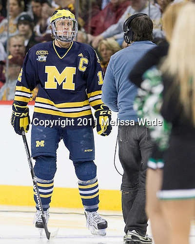 newest 6a239 4ae27 Carl Hagelin (Michigan - 12) | HockeyPhotography.com