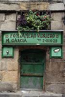 Europe/Espagne/Castille/Madrid : Calle de San Miguel - Boutique
