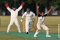 Cricket 2009-07
