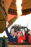 Hot Air Balloon Cairns, Ballooning Port Douglas