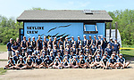 5-24-16, Skyline High School crew teams