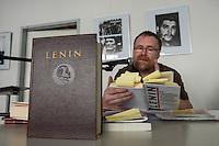 2016/06/04 Politik | junge Welt | Lenin-Buch