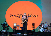 HALF ALIVE; Live: 2019<br /> Photo Credit: JOSH WITHERS/ATLASICONS.COM