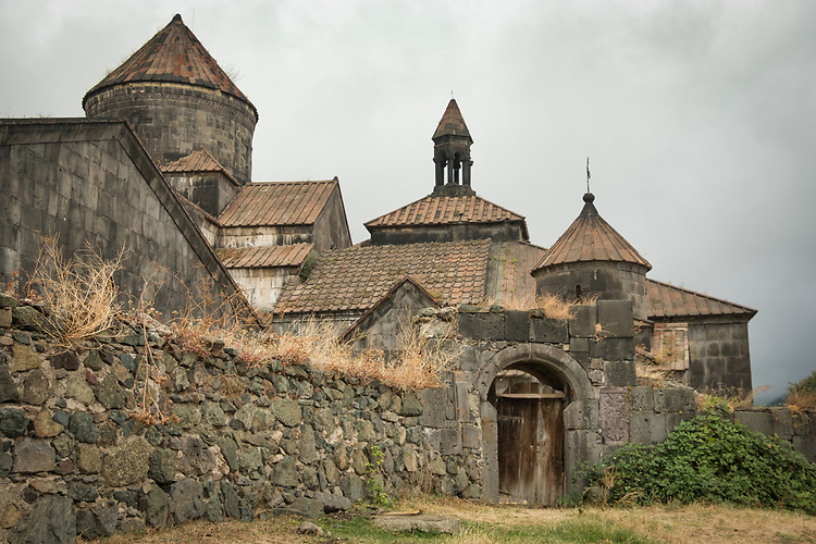 One of the most ancient sights of the Lori, the medieval monastic complex, Haghpat, was built in the 10th-13th centuries.