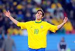 280610 Brazil v Chile Round of 16